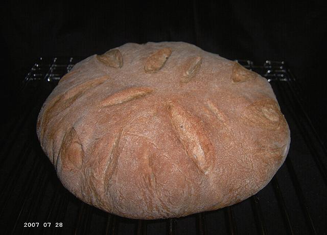 Como Bread 1