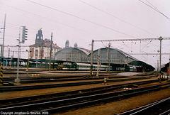 Praha Hlavni Nadrazi, Prague, CZ, 2005(?)