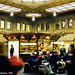 Edinburgh Waverley Station, Edinburgh, Scotland, UK, 1998