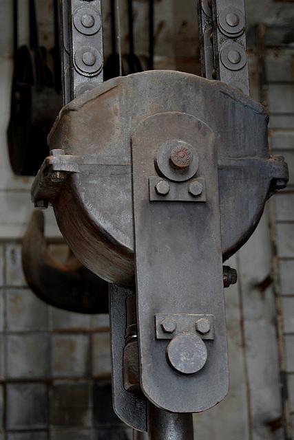industrial shutdown