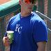 Kansas City Royals Trainer (9819)