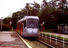 DPP #9111, Modrany, Prague, CZ, 2006