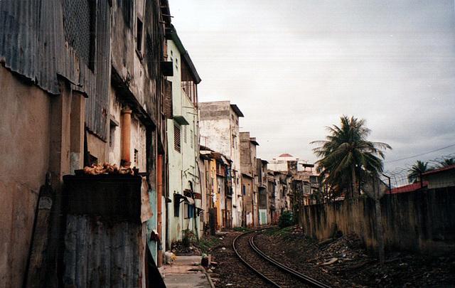 Saigon Train