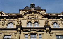 Hotel Mercure, Prague, CZ, 2006