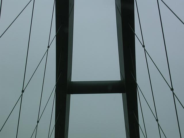 Fehmarnsund - Brücke