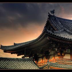 Byodo-In Temple