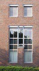 Fensterstürze per Stahlträger