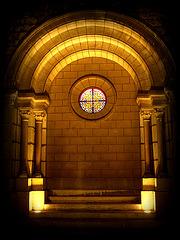 Eglise du Cheylard