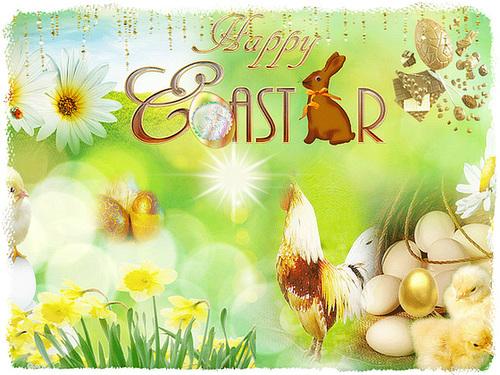 Chaque fois que tu donnes,  que tu te donnes et que tu pardonnes;  il fait Pâques en toi et autour de toi. Le mal recule, le bien progresse,  le monde ressuscite un peu plus.