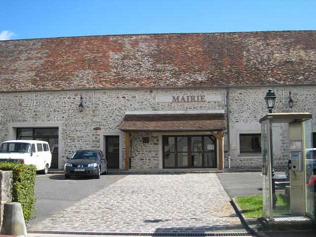 Mairie de Bombon