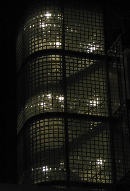 Hammersmith windows