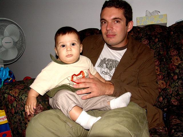 Nix et JR