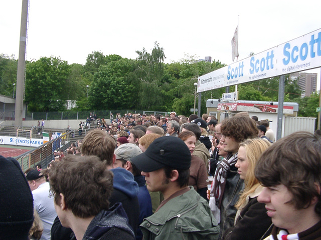 Kölner Südstadion