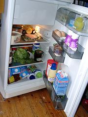 What's in my fridge?