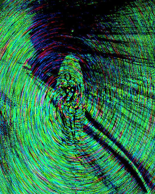 Devi - dancing the vortex