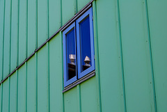 window flag