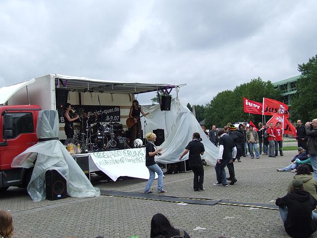 demo bocholt 090