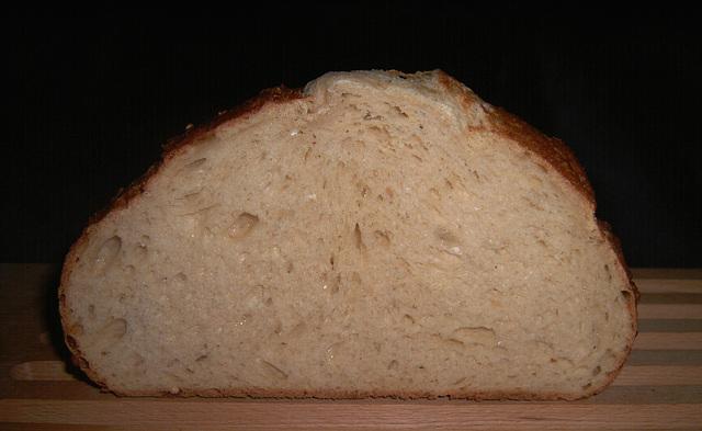 Pane al Formaggio 2