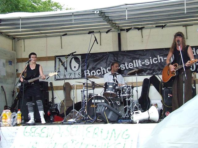 demo bocholt 123
