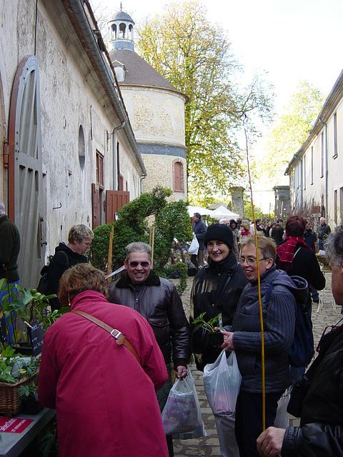 St Jean de Beauregard 2005