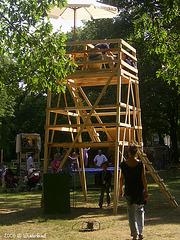 Stadt in der Stadt - 2006