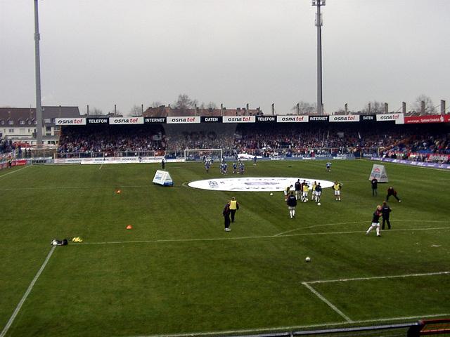 Osnatel-Arena