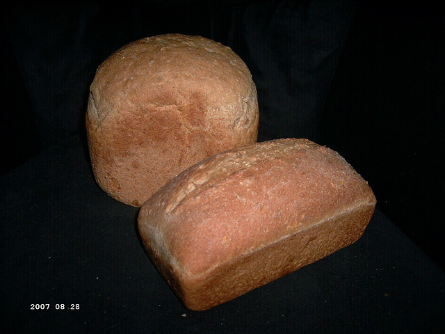 Rustic Grains Bread