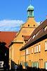 Augsburg - Fuggerei