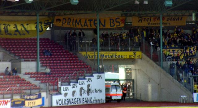 Primaten Braunschweig