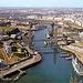 Brest Le Grand Pont 1960