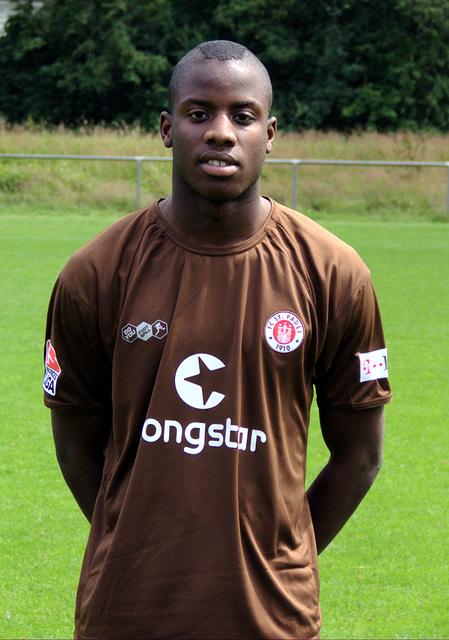 Jeremy Opoku-Karikari