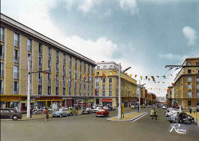 Brest Rue de Siam haut