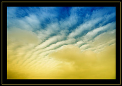 Refreshing  Clouds...