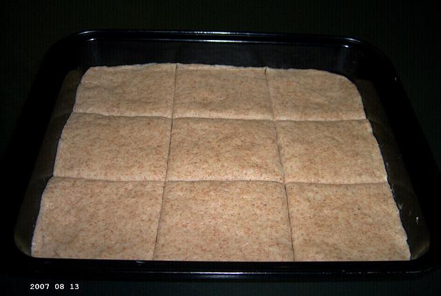 Broodjes van 1 uur (1Hour Rolls) 1