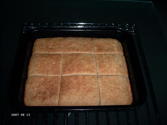 Broodjes van 1 uur (1Hour Rolls) 2