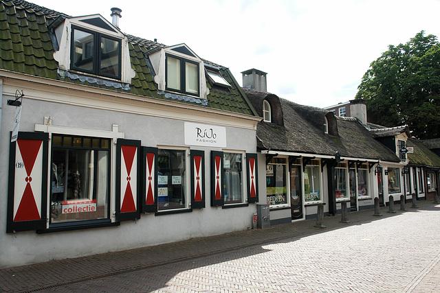 Baarn - Laanstraat