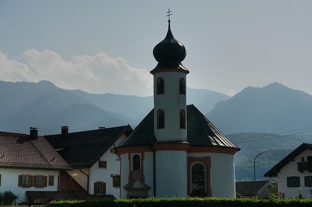Schlehdorf