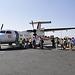 Abflug von Nairobi nach Lamu