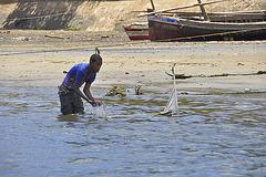 Jugend in Lamu