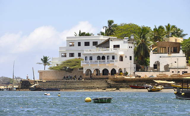 Shella Bahari Guest House