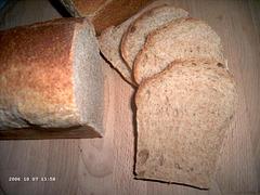 Spelt Sourdough Bread 2