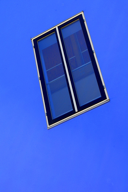 window in the sky