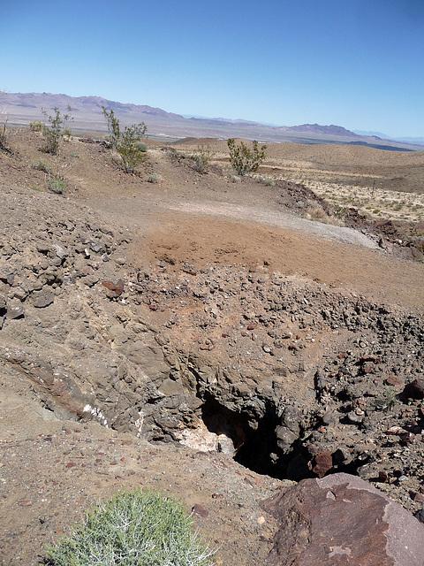 Silver Belle Mine (3931)