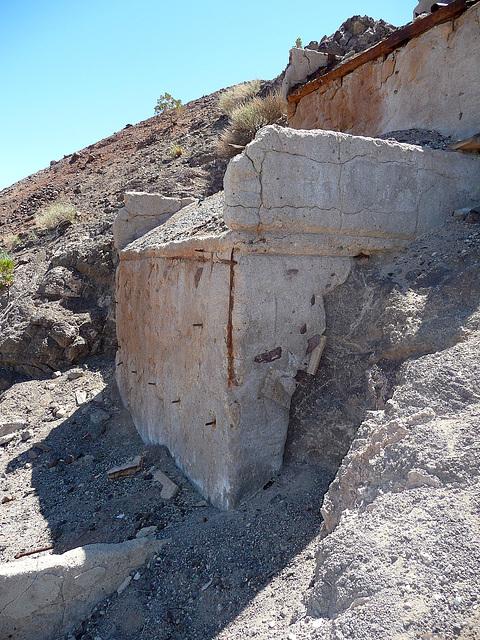 Silver Belle Mine (3934)