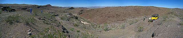Silver Cliff Mine (1)