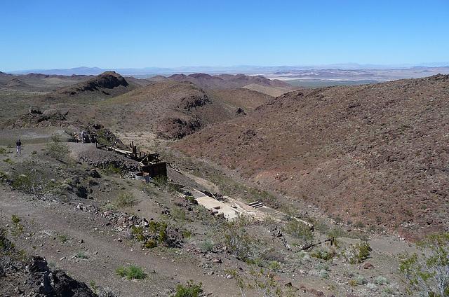 Silver Cliff Mine (3944)