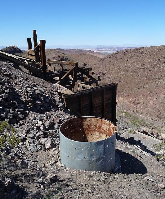 Silver Cliff Mine (3946)