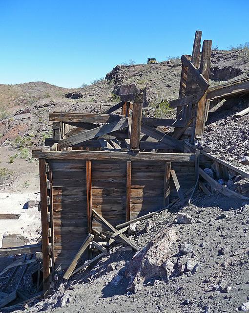 Silver Cliff Mine (3949)
