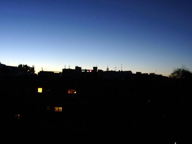 Morningsky