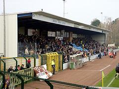 Stadion Paderborn